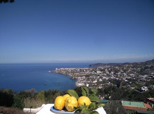 Хотел снимки: Villa Andrea