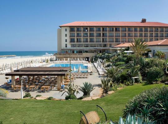 Ảnh khách sạn: Dan Accadia Herzliya Hotel