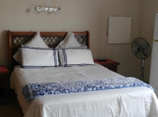 酒店照片: Mavi Guest house