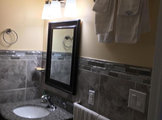 Hotel photos: Sunparlor Motel