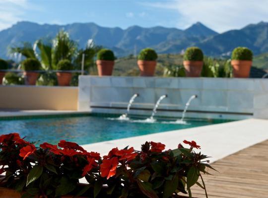 Ảnh khách sạn: Rio Real Golf Hotel