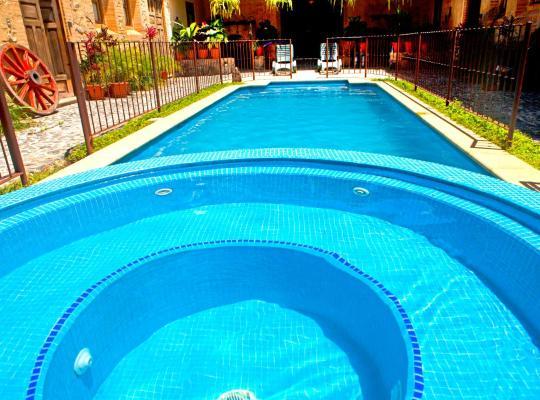 Fotos do Hotel: Casa Espiritu Santo