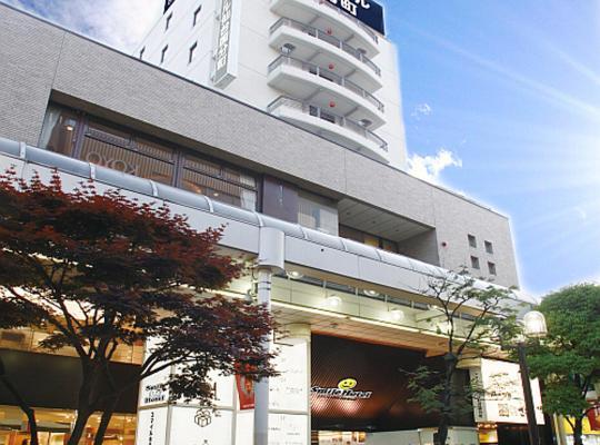Zdjęcia obiektu: Smile Hotel Sendai-Kokubuncho