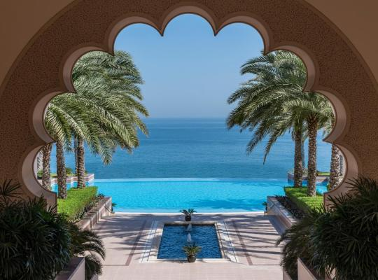 Hotel photos: Shangri-La Al Husn Resort & Spa