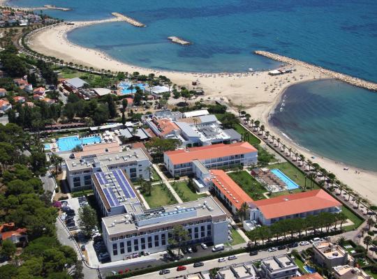 Φωτογραφίες του ξενοδοχείου: Estival ElDorado Resort