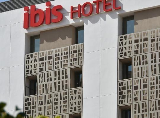 Hotel bilder: Ibis Sfax