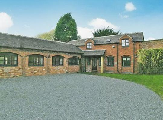 Hotel photos: The Old Stables