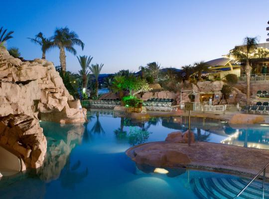 Hotel foto 's: Dan Eilat Hotel
