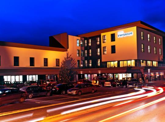 Hotel photos: Hotel Emporium
