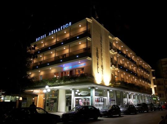 酒店照片: Achillion Hotel