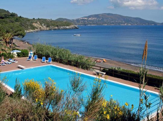 Hotellet fotos: Hotel Capo Sud