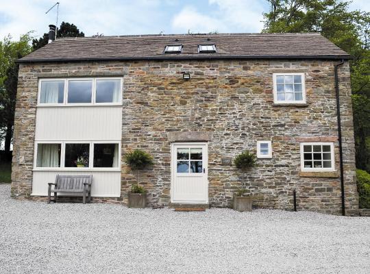 Zdjęcia obiektu: Twiggy'S Cottage