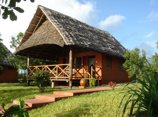 Hotel foto 's: Kichanga Lodge