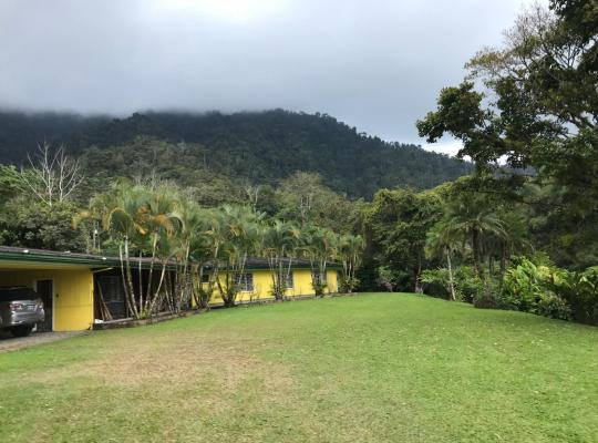 Hotel photos: Villa Jimenez Dazé