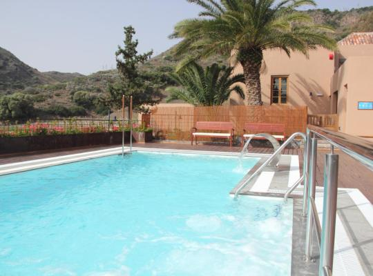 Хотел снимки: Hotel Rural El Mondalón