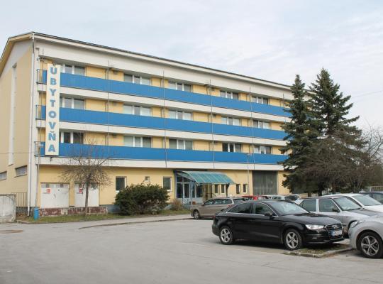 Otel fotoğrafları: Hostel Turist