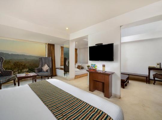 Hotel fotografií: EllBee Ganga View