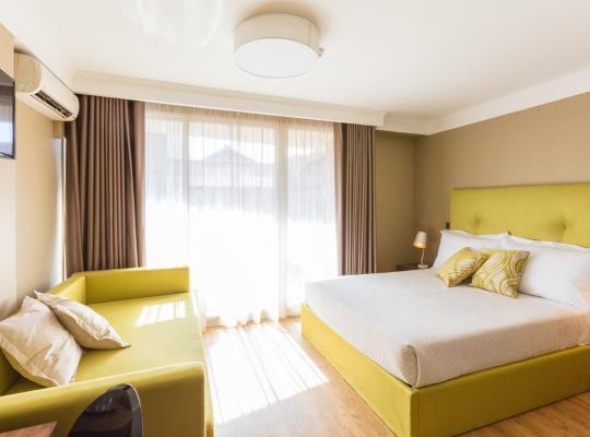 Hotel fotografií: Hotel Porto Mar