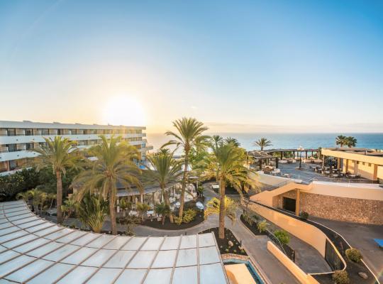 Viesnīcas bildes: Iberostar Playa Gaviotas-All inclusive