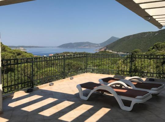 Hotel photos: Villa Margarita