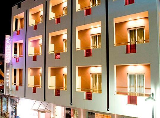 Hotellet fotos: Hotel Astron