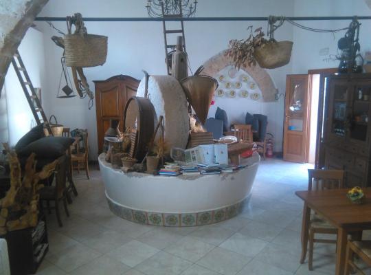 รูปภาพจากโรงแรม: Agriturismo Castelluzzo