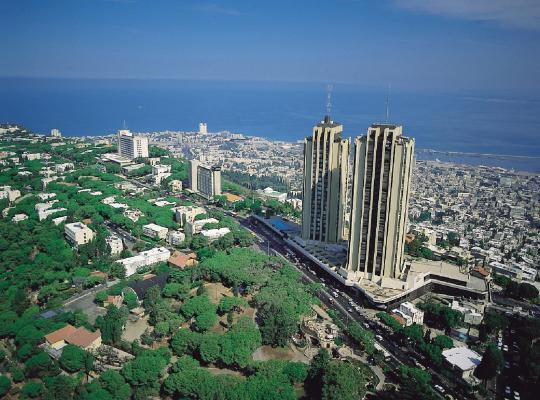 Viesnīcas bildes: Dan Panorama Haifa Hotel
