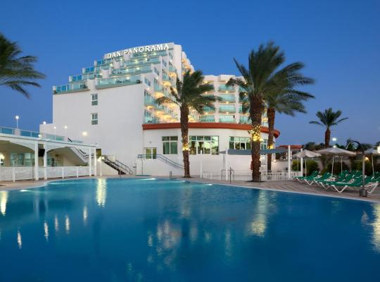 Ảnh khách sạn: Dan Panorama Eilat
