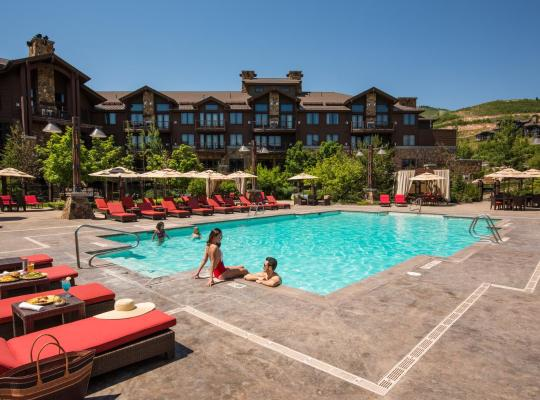 Foto dell'hotel: Waldorf Astoria Park City