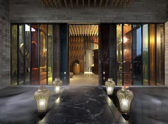 Zdjęcia obiektu: Shuei Wu Villa