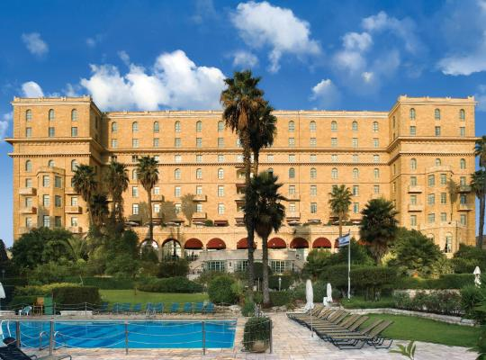 Foto dell'hotel: King David Hotel Jerusalem