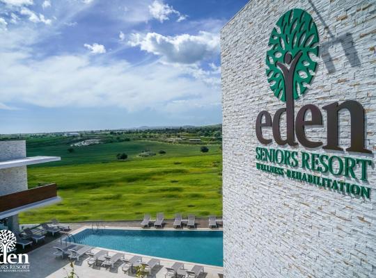 รูปภาพจากโรงแรม: Eden Seniors Resort Wellness Rehabilitation