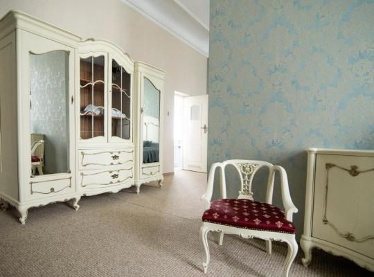 Φωτογραφίες του ξενοδοχείου: Pałac Piorunów & Spa