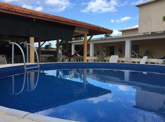 Фотографії готелю: House by the sea in Havana