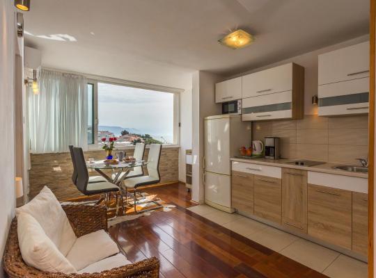 Photos de l'hôtel: Beach Split Apartments