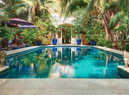 Hotel Valokuvat: The Pavilion
