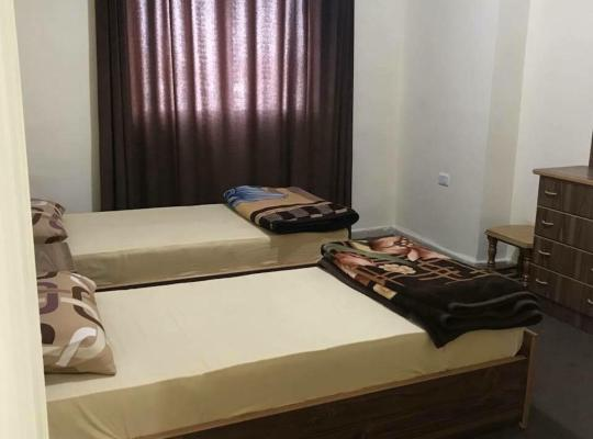 Hotelfotos: Jumaira Furnished Apartments