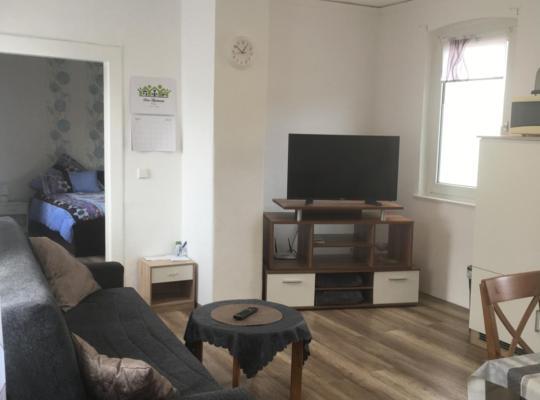 Fotos do Hotel: Sam Apartments