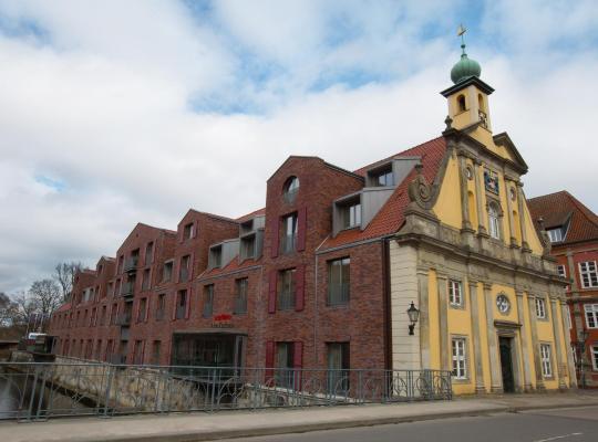 Otel fotoğrafları: DORMERO Hotel Altes Kaufhaus