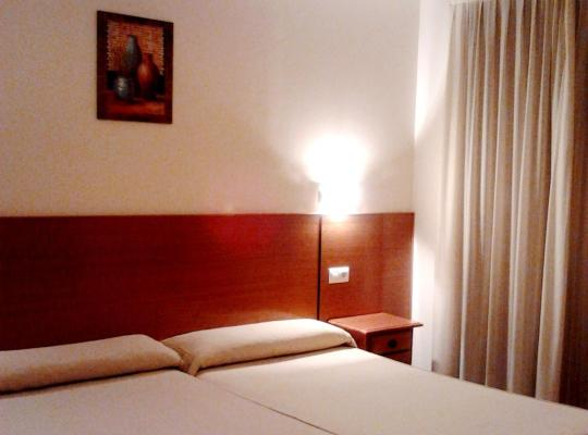รูปภาพจากโรงแรม: Eurico