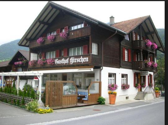 Hotelfotos: Gasthof Hirschen