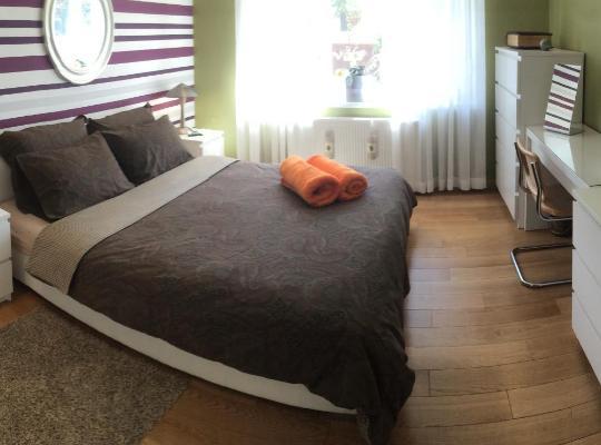 Zdjęcia obiektu: Apartment 110