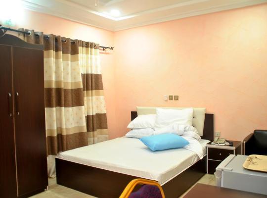 Hotel photos: A.B.U Hotels