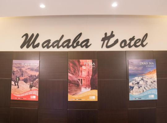 Hotel photos: Madaba Hotel