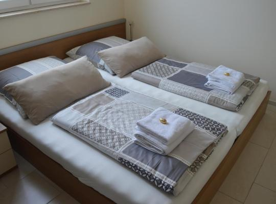 Fotos de Hotel: Apartment Meerfeld