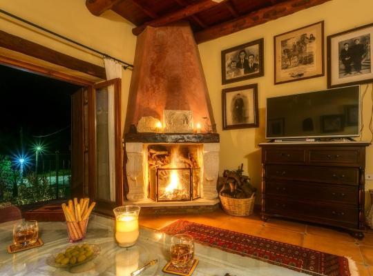 Ảnh khách sạn: Ifigenia Theriso Village