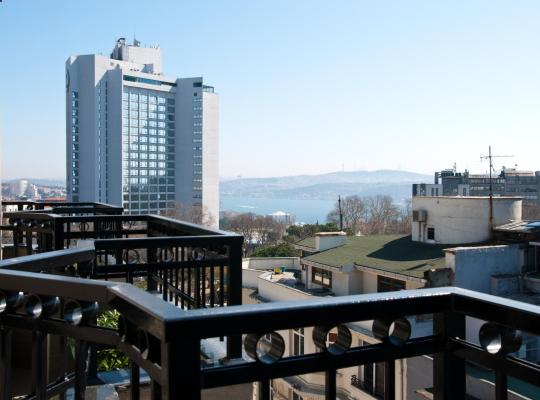 Φωτογραφίες του ξενοδοχείου: Riva Hotel Taksim