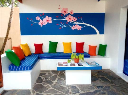 Hotel Valokuvat: House Jardin Del Caribe