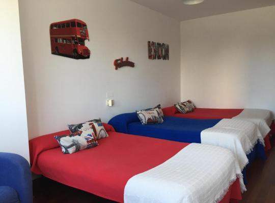صور الفندق: El Gran Albergue Silleda