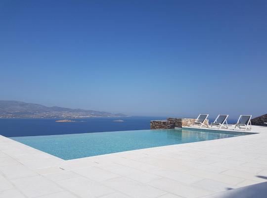 Hotelfotos: Villa Artemis